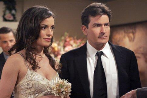 Charlie and Mia's Wedding