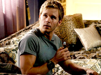 Ryan Kwanten as Jason Stackhouse