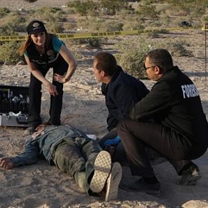 CSI Season Finale