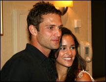 David Fumero, Melissa Gallo
