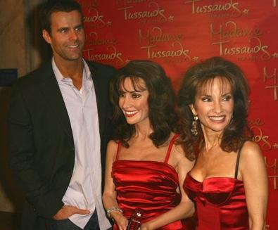 Susan Lucci and... Susan Lucci?