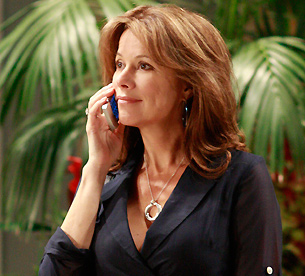 Pic of Nancy Lee Grahn