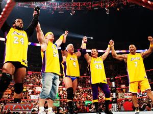 Lakers Win!
