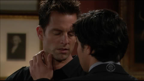 Michael Muhney, The Young and the Restless