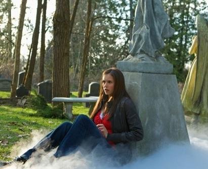 Smokey Graveyard