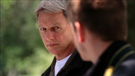 Photo of Gibbs