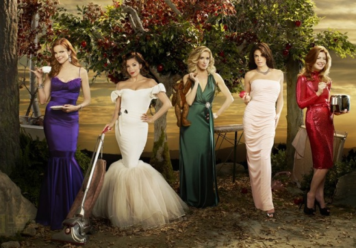 Desperate Housewives Promo Pic
