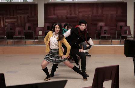 Glee Performance