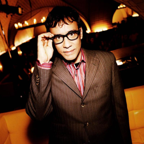 Fred Armisen Picture