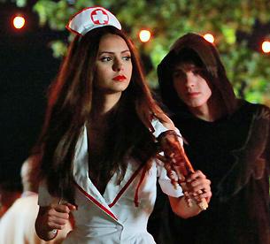 Nurse Elena
