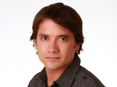 Dominic Zamprogna Photo