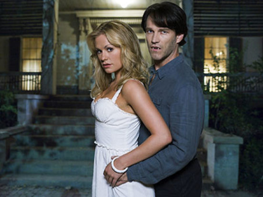 True Blood Promo Photo