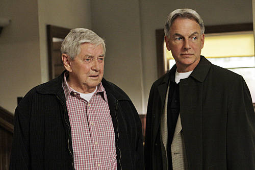 Gibbs and Father