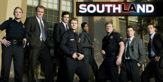 Southland Cast Photo