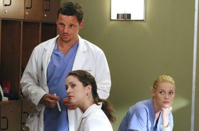 Karev and Stevens
