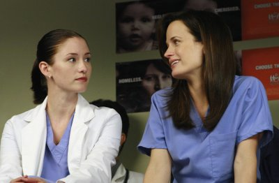Ava and Lexie