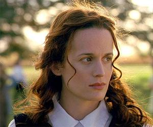 Elisabeth Reaser Picture