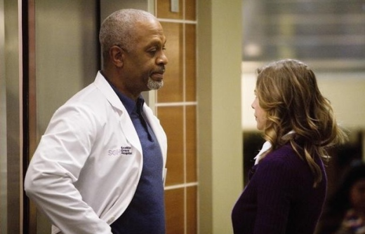 Chief and Mer