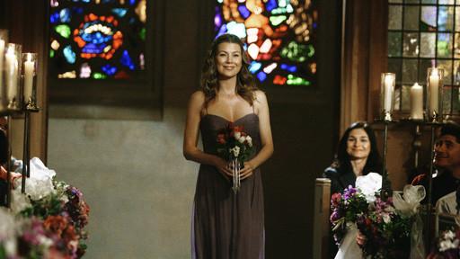 The Almost-Bride
