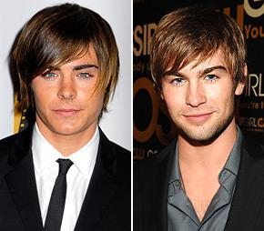 Chace and Zac