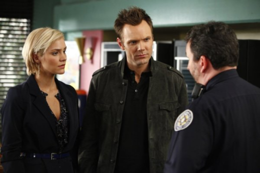 Community Guest Star Photo