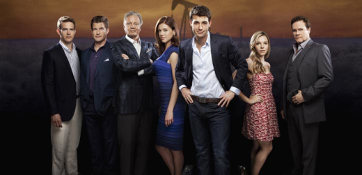 Lonestar Cast Photo