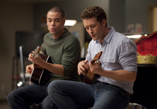 Puck and Will