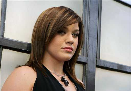 Kelly Clarkson Photo