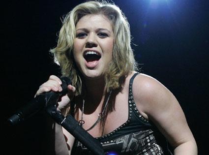 Kelly Clarkson Image