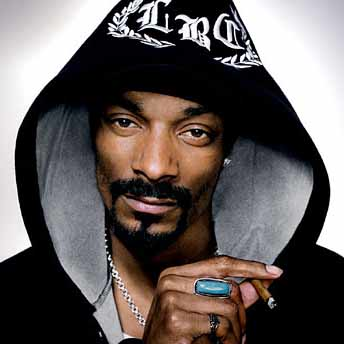 Snoop Dogg Pic