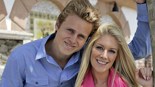 Spencer and Heidi: The Hills
