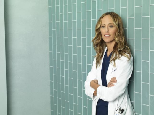 A Teddy Altman Pic