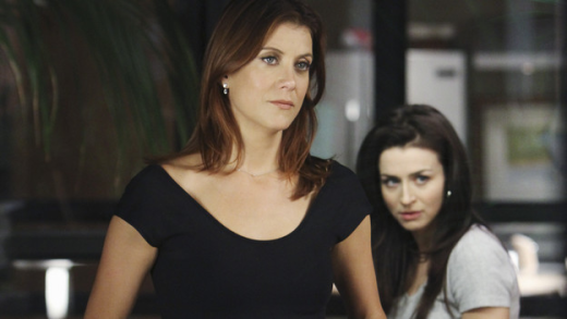 Addison: Voice of Reason?