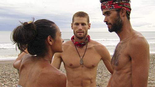 Brenda, Chase and Sash Disucss