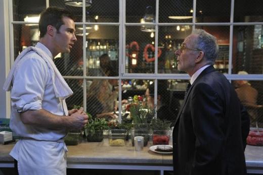 Scotty and Saul