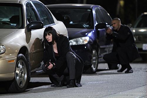Morgan and Prentiss