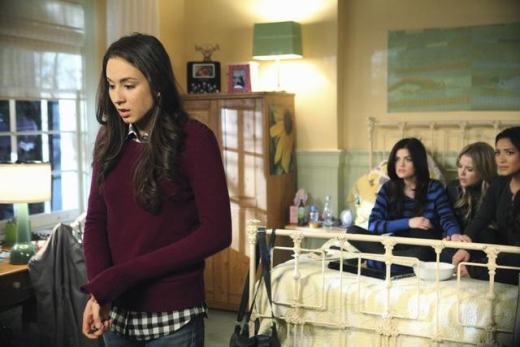 Pretty Little Liars Finale Photo
