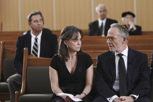 Saul and Nora Pic