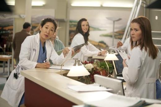 Medical Onlookers