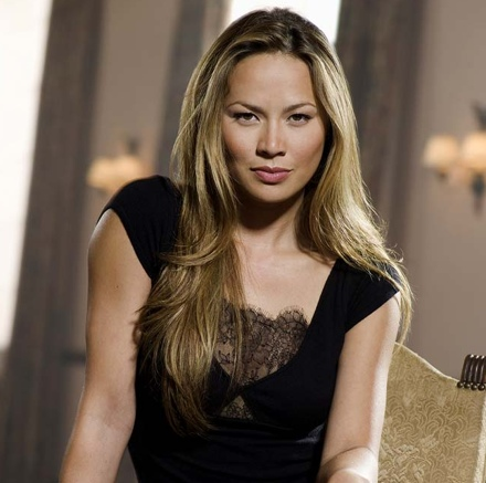 Moon Bloodgood Photo