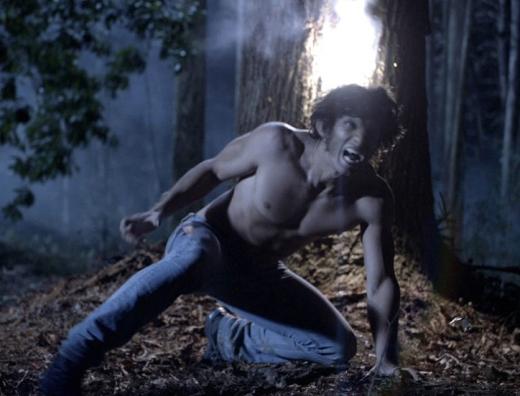 Teen Wolf Photo