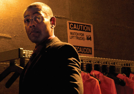 Gustavo Fring Photo