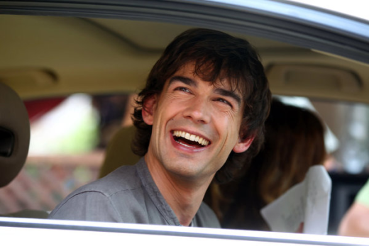 Laughing Auggie