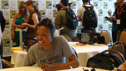 Aisha Tyler Picture