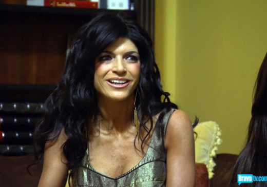 Teresa G of RHONJ
