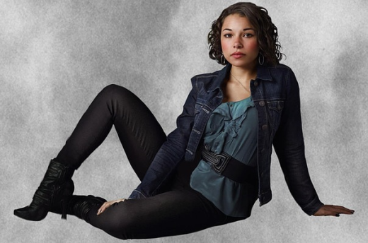 Jessica Parker Kennedy Promo Pic