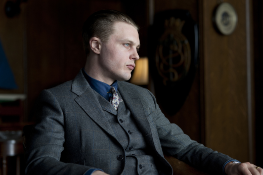 James Darmody Pic