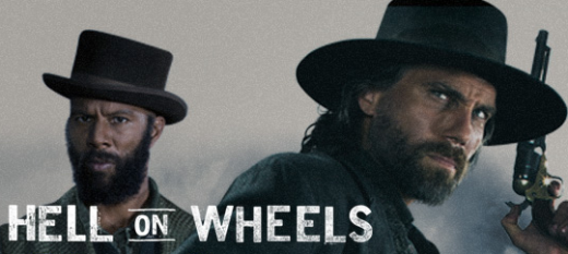 What did you think of the hell on wheels premiere tv fanatic