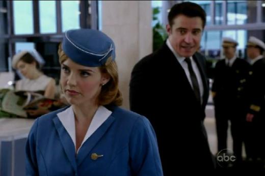 Pan Am Still