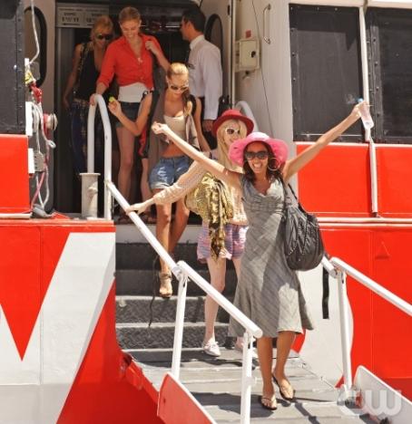 In Greece